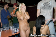 You College orgy porn you think